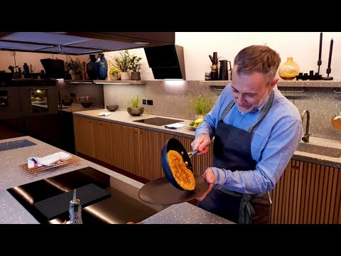 Infinite Line™ - Love your leftovers with Michel Roux Jr. | Samsung