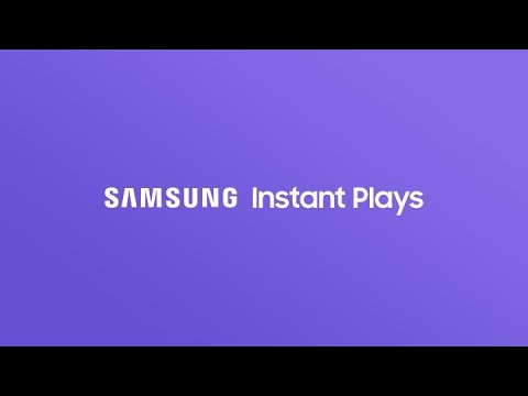 Game Launcher | Instant Plays: Game Anywhere | Samsung