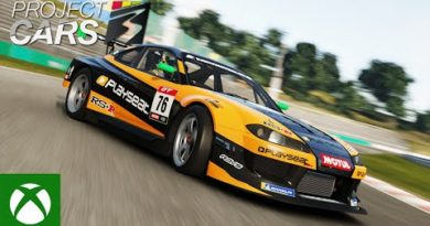 Project CARS 3 - Power Pack DLC Trailer - Xbox One