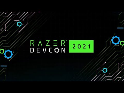 Razer DevCon 2021 | Enhancing The Gamer's Experience