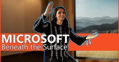 Beneath the Surface & Ignite | Surface Security Discussion with Bridgewater Associates