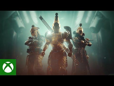 Destiny 2: Beyond Light - Season of the Chosen - Season Pass Trailer