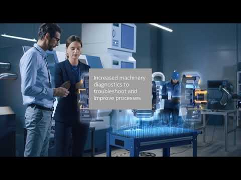 Nokia Bell Labs Distributed Cloud Networks and Industrial Automation Networks Certification