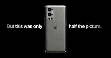 OnePlus - All-round Best Display