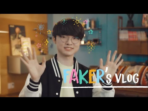 Faker's Day with Odyssey G9 #UnboxAndDiscover | Samsung