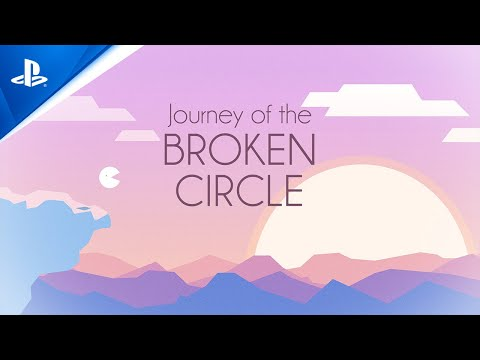 Journey of the Broken Circle - Gameplay Trailer | PS4