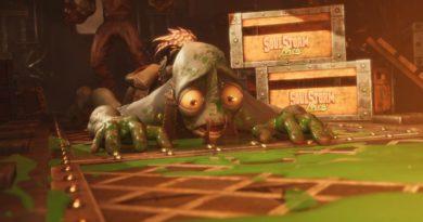 Oddworld: Soulstorm – Multiple endings and improving your Quarmic score