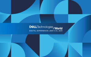 See What's Possible at Dell Technologies World