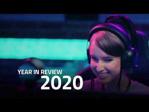 Razer | 2020 Recap