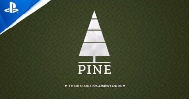 Pine - Gameplay Trailer   PS4