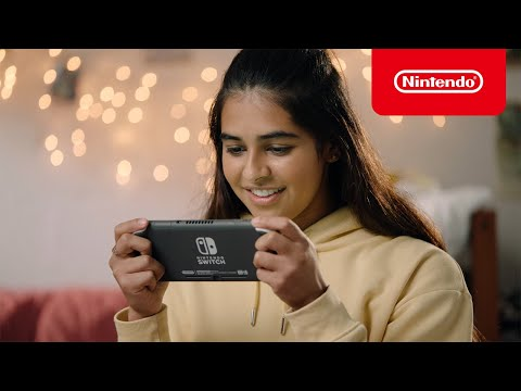 Expand your Nintendo Switch Experience!