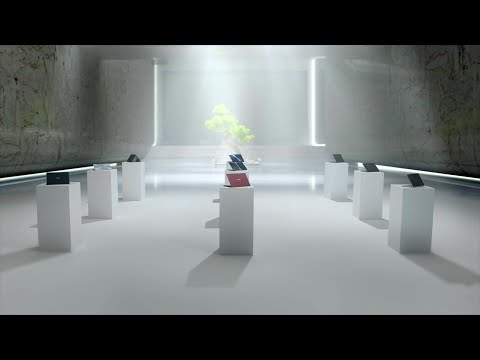 ZenBook 10th Anniversary Design DNA | ASUS