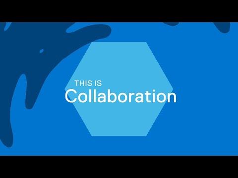 Collaboration Monitors Sizzle Reel