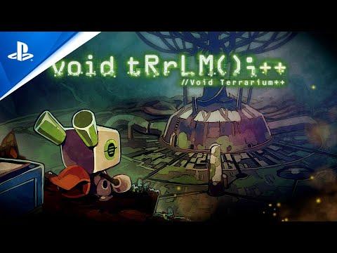 Void Terrarium ++ - Gameplay Trailer | PS5
