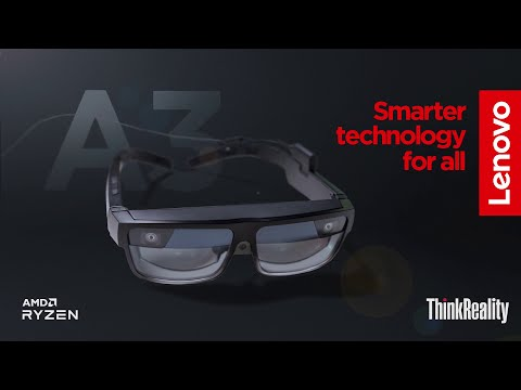 ThinkReality A3  - Protects