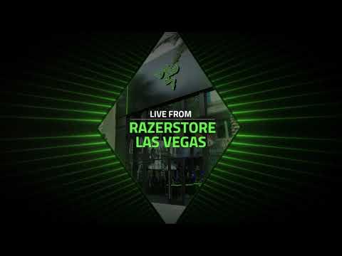 RazerStore LIVE | 04.07.21