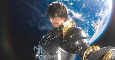 Final Fantasy XIV's new Endwalker expansion launches November 23