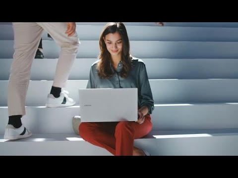Galaxy Book: Official Introduction Film I Samsung