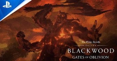 The Elder Scrolls Online: Blackwood - Deadlands and Damnation   PS5, PS4
