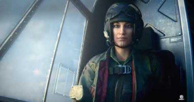 Rainbow Six Siege - North Star Reveal Trailer   PS4