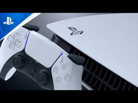 Backwards Compatibility | PS5