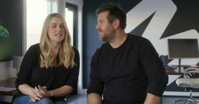 Create with ASUS ProArt - Film Directors   Jacob and Katie Schwarz
