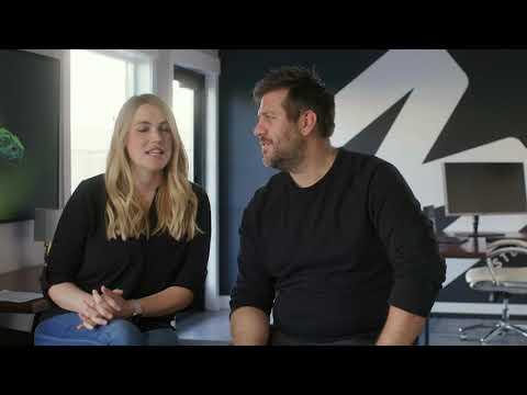 Create with ASUS ProArt - Film Directors | Jacob and Katie Schwarz