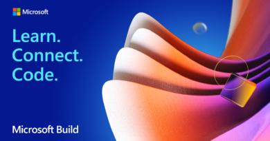 The Windows Developer's Guide to Microsoft Build 2021