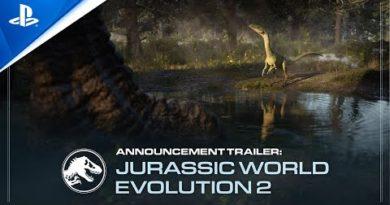 Jurassic World Evolution 2: exploring a new era of management simulation