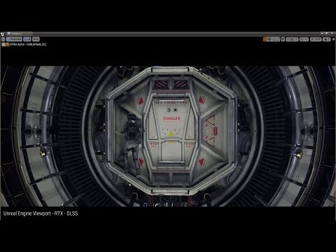 Carlos Fueya, Playard Studios: Behind the scenes of Replica with Lenovo Workstations and NVIDIA RTX
