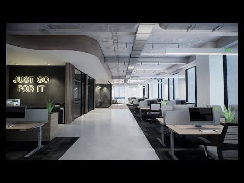 Carlos Cristerna, Neoscape: Architectural Visualization with Lenovo Workstations and NVIDIA RTX