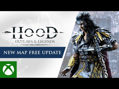 Hood: Outlaws & Legends - Free New 'Mountain' Map Trailer