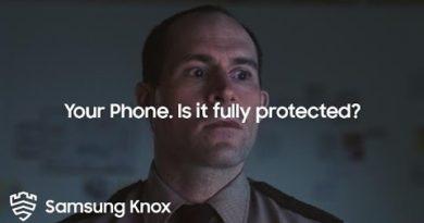 Samsung Knox: Collective Protection | Samsung