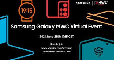Galaxy MWC Virtual Event Livestream   Samsung