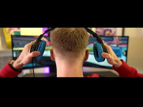 Samsung Odyssey League 2021 | Teaser