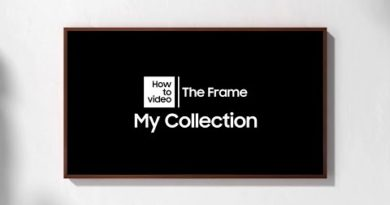 How to use My Collection with The Frame   Samsung