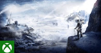 Frostpunk Expansions out now on Xbox One - Launch Trailer