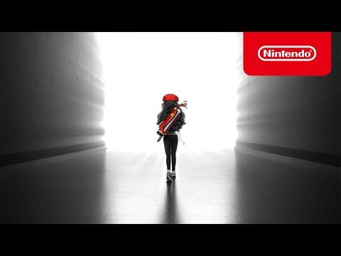 Mario Golf : Super Rush - Opening Cinematic - Nintendo Switch