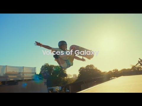 Voices of Galaxy: How Team Galaxy Came Together to Reach Their Dreams | Samsung