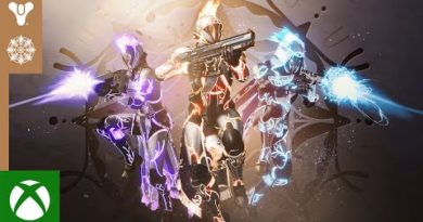 Destiny 2: Season of the Splicer - Solstice of Heroes Trailer
