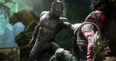 War for Wakanda Expansion for Marvel's Avengers is Available Now for Xbox One and Xbox Series X|S
