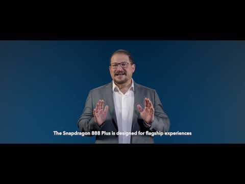 HONOR Magic3 Series    Qualcomm CEO's Talk