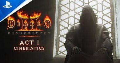 Diablo II: Resurrected – Crafting the controller experience
