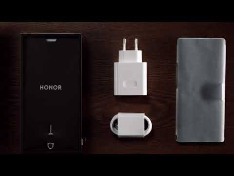 HONOR Magic3 Series | Unbox The Magic
