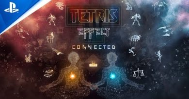 Tetris Effect: Connected - Official Trailer | PS4