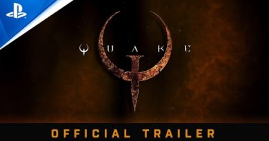 Quantifying Quake: How the dark fantasy FPS changed games forever