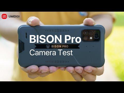 UMIDIGI BISON Pro Camera Test - Every Moment Is Worth Recording