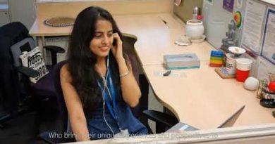 Meet Mandvi from Noida, India