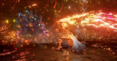 Action-Driven JRPG Tales of Arise is Available Now for Xbox One and Xbox Series X S