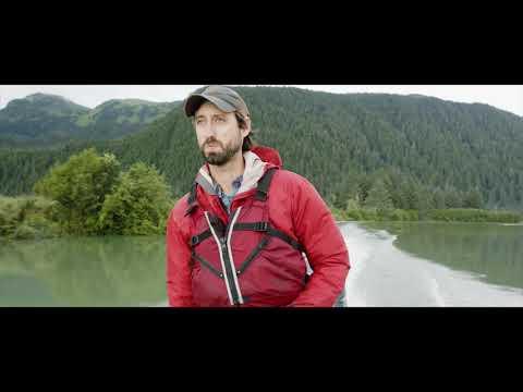Shot on OnePlus - Alaskan Wilderness